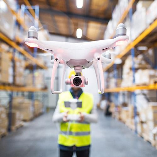 Video Institucional con Drones